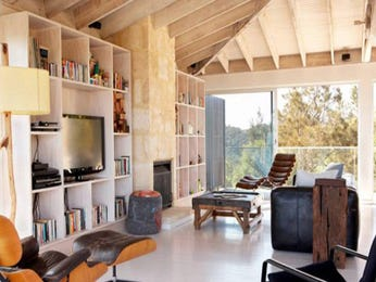 Photo of a living room idea from a real Australian house - Living Area photo 8352917