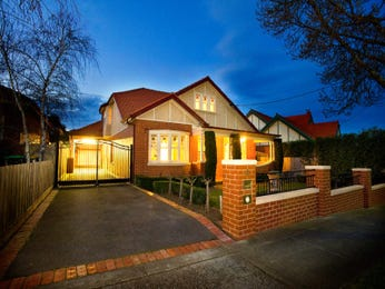 Photo of a brick house exterior from real Australian home - House Facade photo 110177