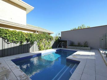 Photo of swimming pool from a real Australian house - Pool photo 7159937