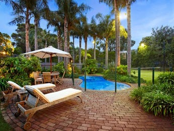 Photo of swimming pool from a real Australian house - Pool photo 7015089