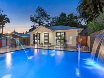 Photo of swimming pool from a real Australian house - Pool photo 15190769