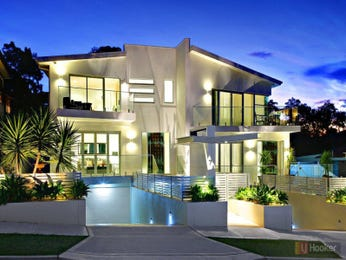 Photo of a house exterior design from a real Australian house - House Facade photo 1085714