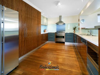 Art deco kitchen designs for Art deco kitchen design ideas