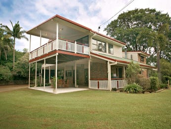 Photo of a timber house exterior from real Australian home - House Facade photo 459459