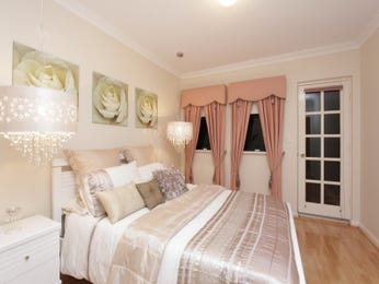 Cream bedroom design idea from a real Australian home - Bedroom photo 111503