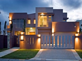 Photo of a house exterior design from a real Australian house - House Facade photo 1523681