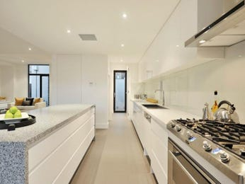 French provincial kitchen designs in cream
