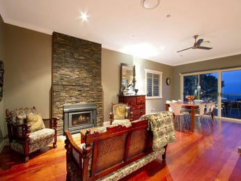 Photo of a living room idea from a real Australian house - Living Area photo 7267425