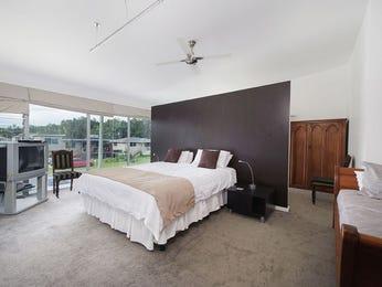 Grey bedroom design idea from a real Australian home - Bedroom photo 8054197