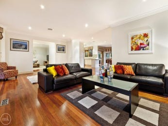 Photo of a living room idea from a real Australian house - Living Area photo 8614825