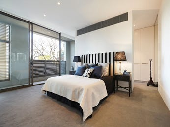 Photo of a bedroom idea from a real Australian house - Bedroom photo 16874633