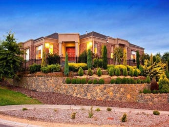 Photo of a brick house exterior from real Australian home - House Facade photo 113464