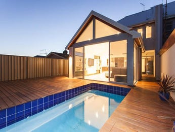 Photo of swimming pool from a real Australian house - Pool photo 7285725