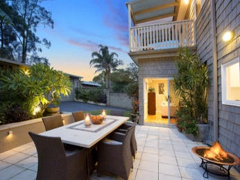 Outdoor living design with outdoor dining from a real Australian home - Outdoor Living photo 7620369