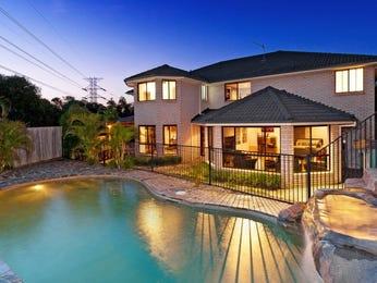 Freeform pool design using wrought iron with gazebo & decorative lighting - Pool photo 767463