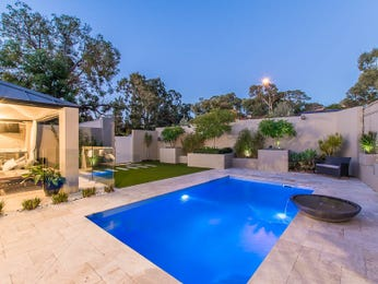 Photo of swimming pool from a real Australian house - Pool photo 15257841