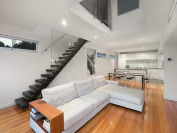 Photo of a living room idea from a real Australian house - Living Area photo 7599249