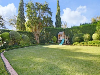Photo of a landscaped garden design from a real Australian home - Gardens photo 116204