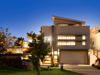 Photo of a house exterior design from a real Australian house - House Facade photo 16274745