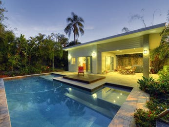 Photo of swimming pool from a real Australian house - Pool photo 8337585