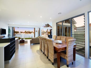 Photo of a dining room design idea from a real Australian house - Dining Room photo 7497253
