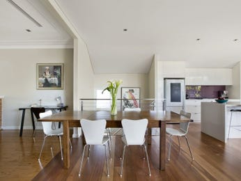 Photo of a dining room design idea from a real Australian house - Dining Room photo 16724221