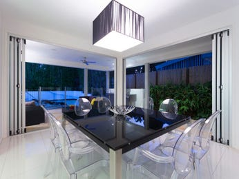 Photo of a dining room design idea from a real Australian house - Dining Room photo 15401849