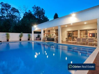 Photo of a modern pool from a real Australian home - Pool photo 1023543