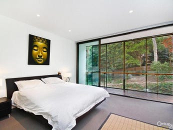 Photo of a bedroom idea from a real Australian house - Bedroom photo 8682021