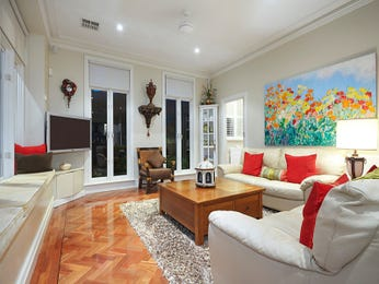 Photo of a living room idea from a real Australian house - Living Area photo 7761033