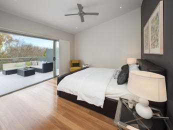 Photo of a bedroom idea from a real Australian house - Bedroom photo 8929525