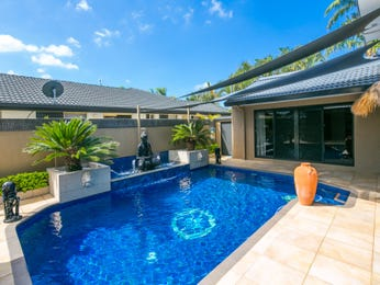 Photo of swimming pool from a real Australian house - Pool photo 15166041