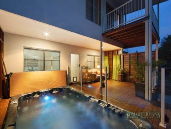 Photo of swimming pool from a real Australian house - Pool photo 662642