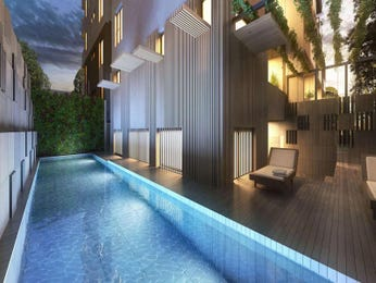 Photo of swimming pool from a real Australian house - Pool photo 8972837