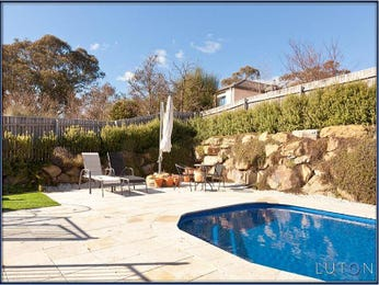 Photo of swimming pool from a real Australian house - Pool photo 1479114