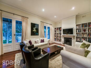Photo of a living room idea from a real Australian house - Living Area photo 16437137