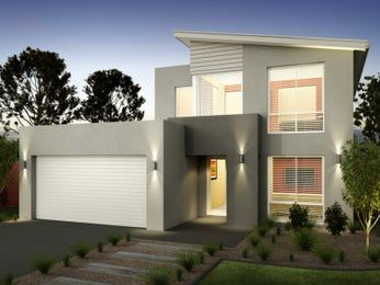 Photo of a house exterior design from a real Australian house - House Facade photo 16461057