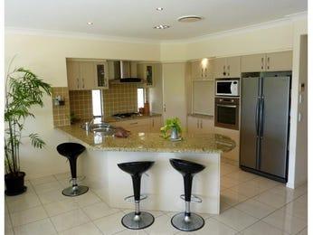 Classic kitchen-dining kitchen design using granite - Kitchen Photo 169132