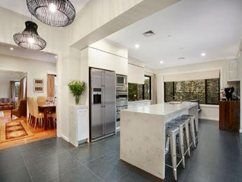 Tiles in a kitchen design from an Australian home - Kitchen Photo 8930813