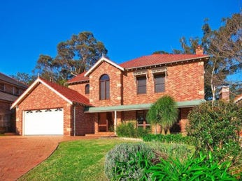 Photo of a brick house exterior from real Australian home - House Facade photo 170557