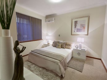 Photo of a bedroom idea from a real Australian house - Bedroom photo 15780393