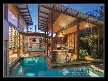 Photo of a modern pool from a real Australian home - Pool photo 8231021