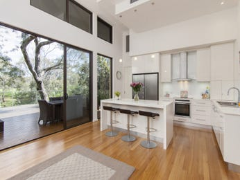 Photo of a kitchen design from a real Australian house - Kitchen photo 17183993