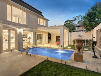 Photo of a low maintenance pool from a real Australian home - Pool photo 7603377