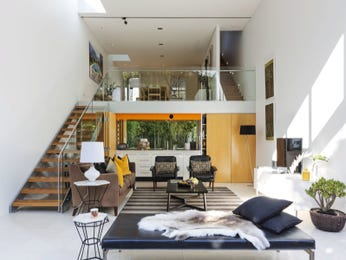 Photo of a living room idea from a real Australian house - Living Area photo 16189509