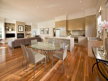 Beige dining room idea from a real Australian home - Dining Room photo 8146145