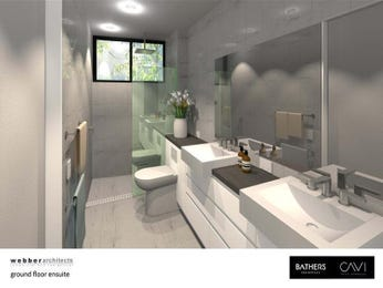 Photo of a bathroom design from a real Australian house - Bathroom photo 16131825