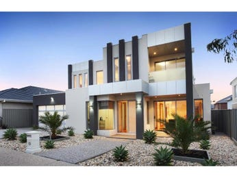 Photo of a house exterior design from a real Australian house - House Facade photo 7218593
