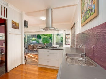 Photo of a kitchen design from a real Australian house - Kitchen photo 8498205