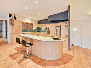 Tiles in a kitchen design from an Australian home - Kitchen Photo 7188305